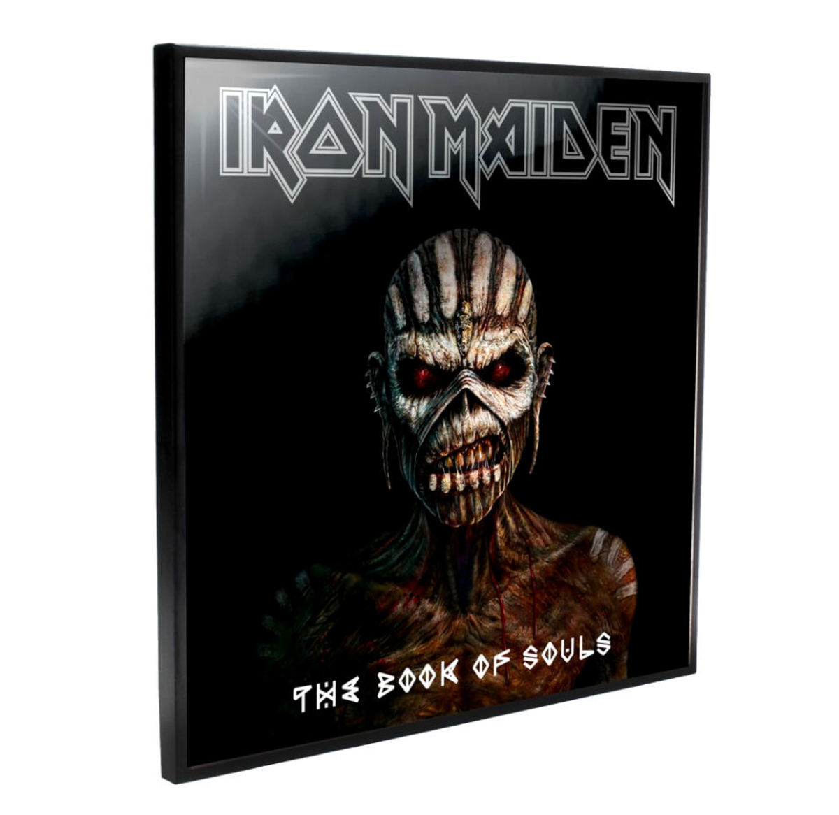 obraz Iron Maiden - The Book of Souls - B4395M8