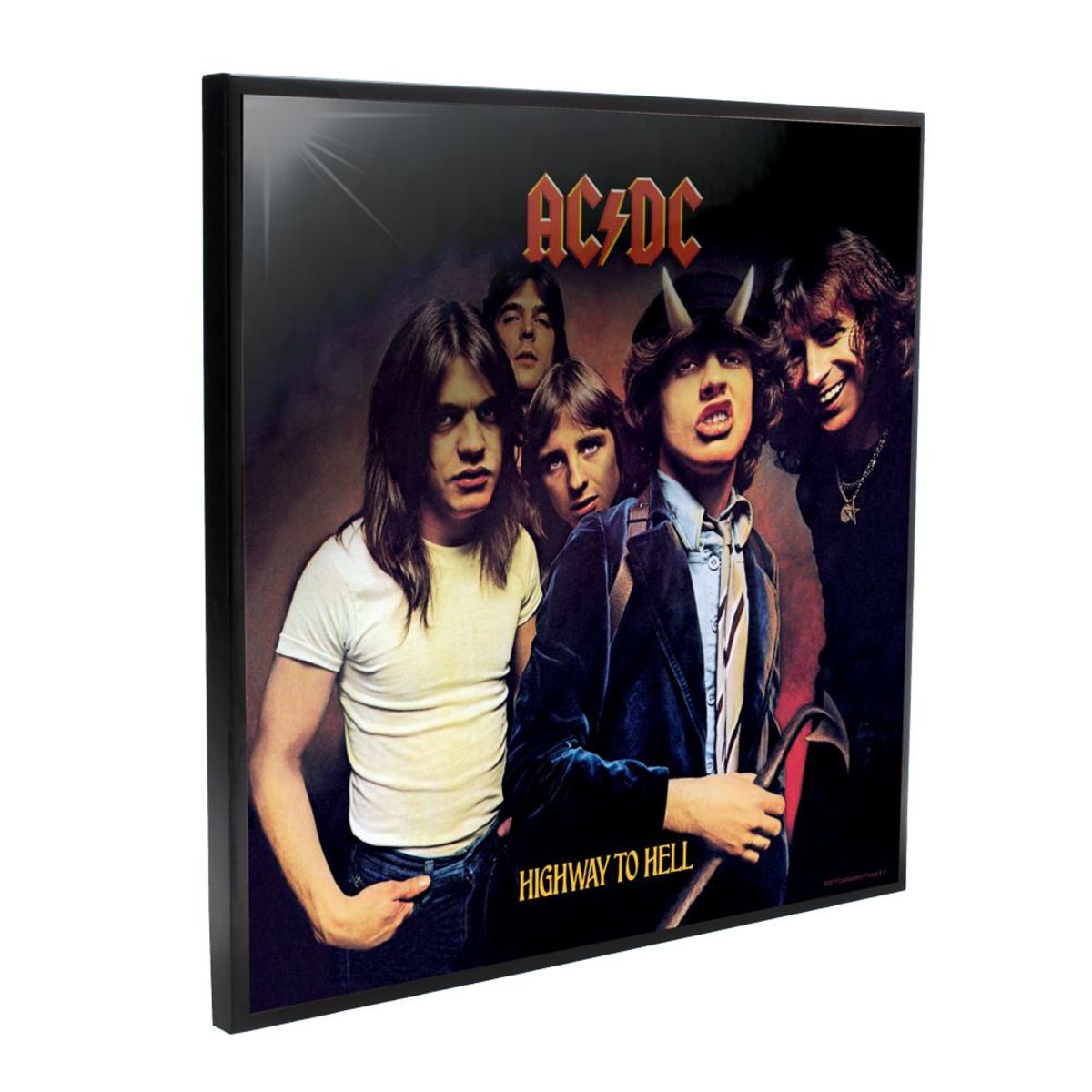 obraz ACDC - Highway to Hell - B4595N9