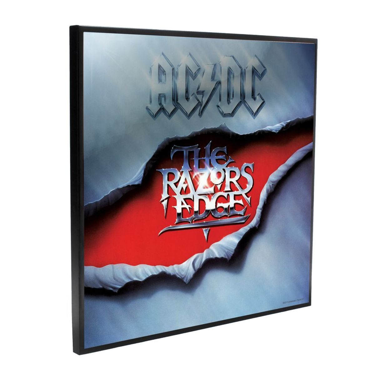 obraz NNM AC-DC The Razors Edge