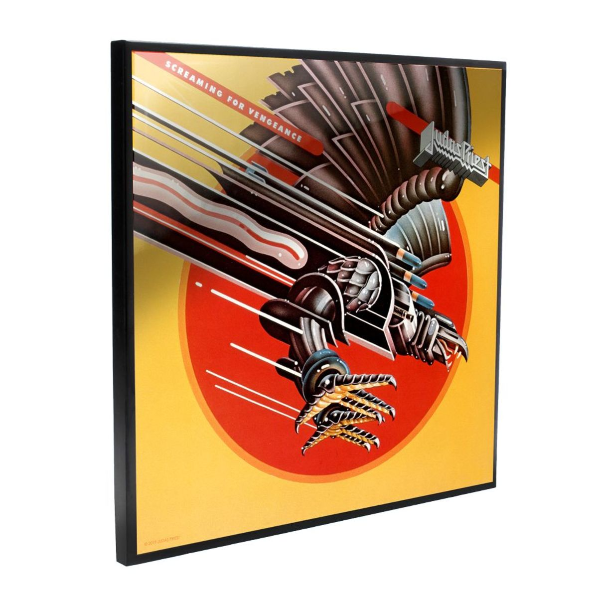 obraz NNM Judas Priest Screaming for Vengeance