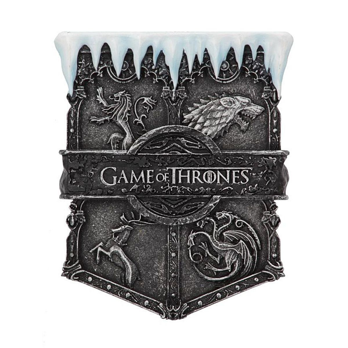 magnet NNM Game of thrones Ice Sigil