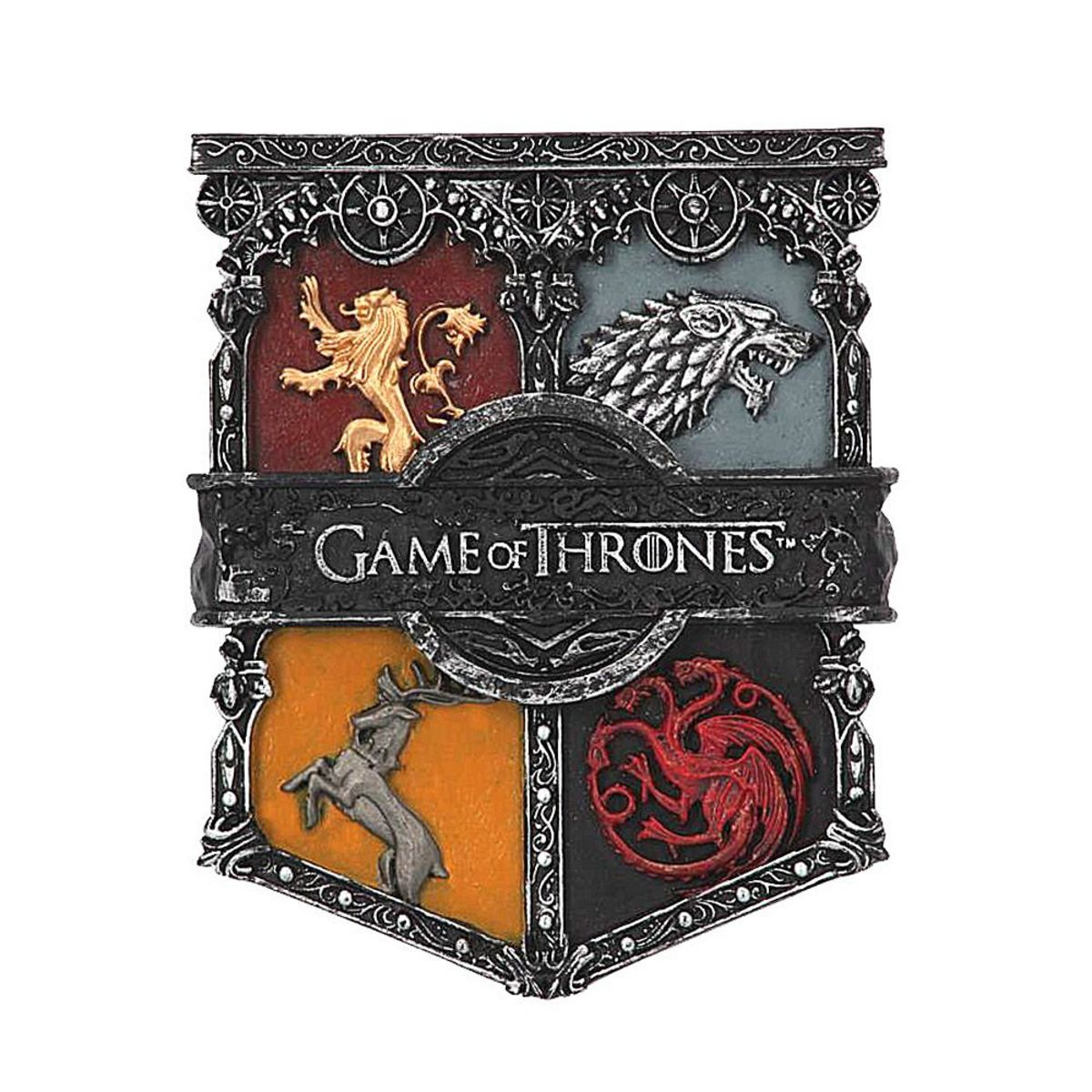 magnet NNM Game of thrones Sigil