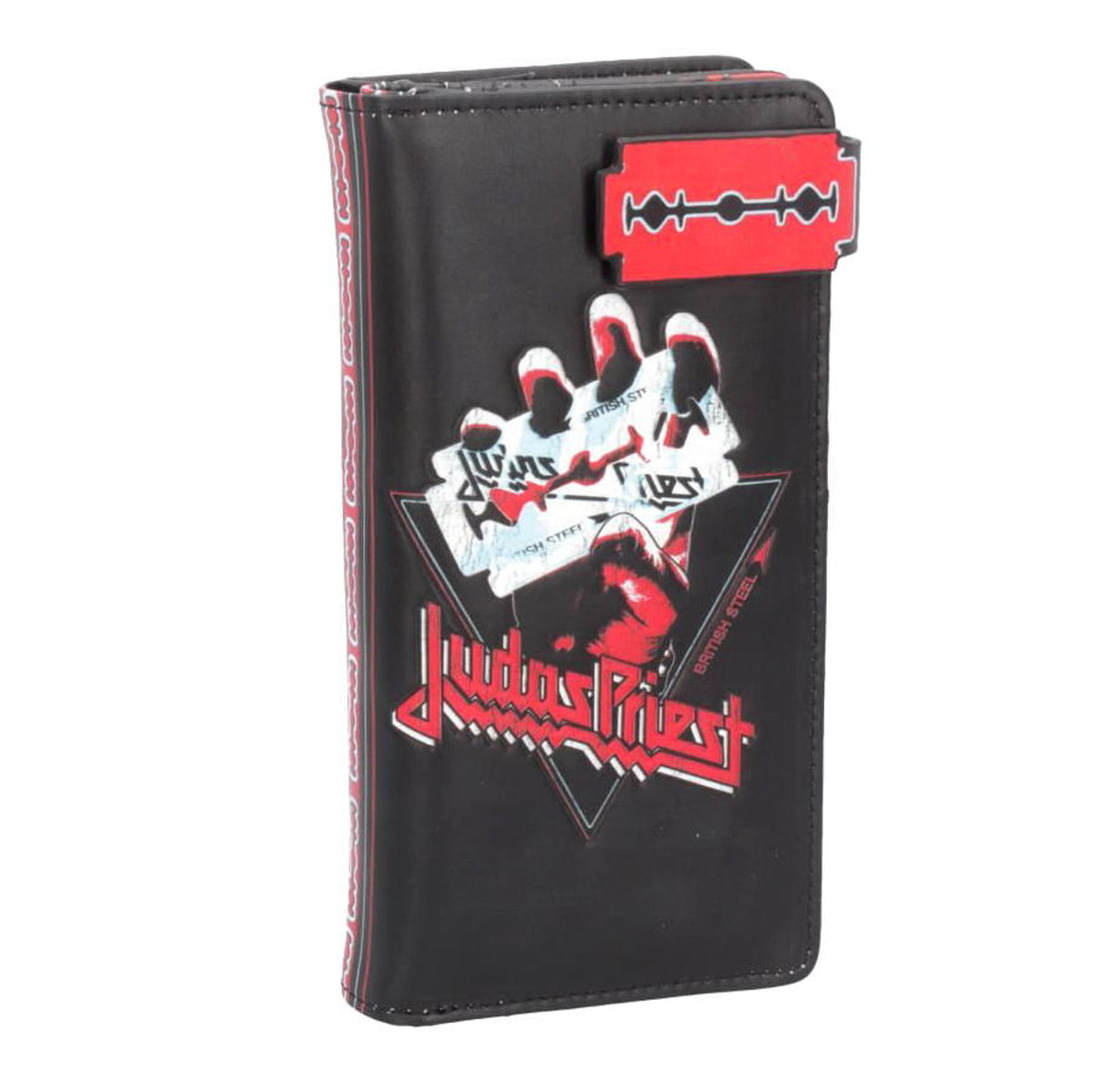 peněženka NNM Judas Priest British Steel