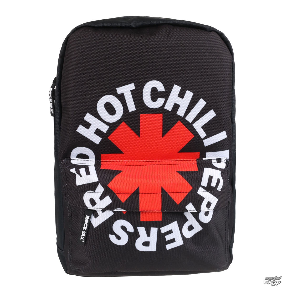 batoh Red Hot Chili Peppers - ASTERISK - CLASSIC - RSRHCPAS01