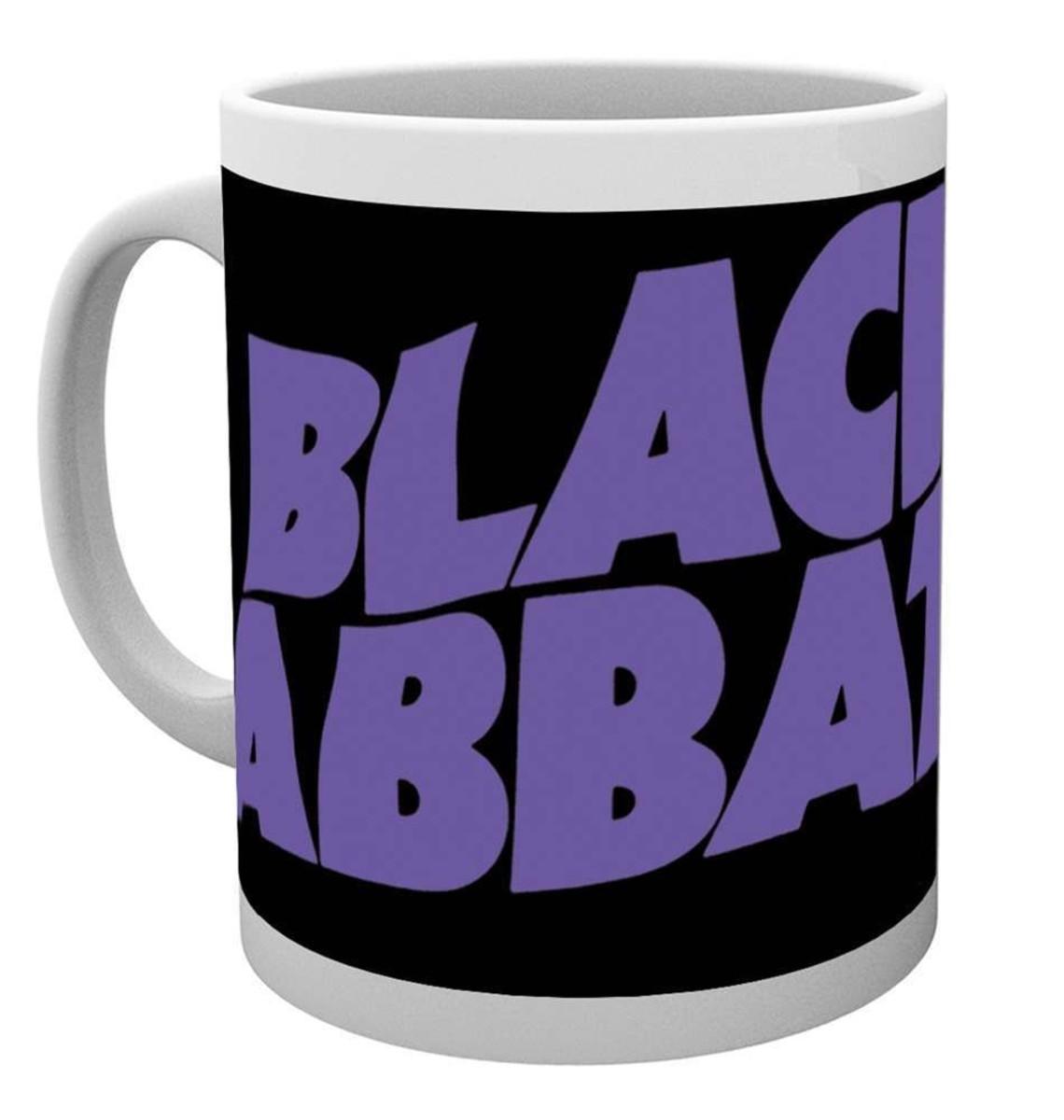 hrnek BLACK SABBATH - MG0281