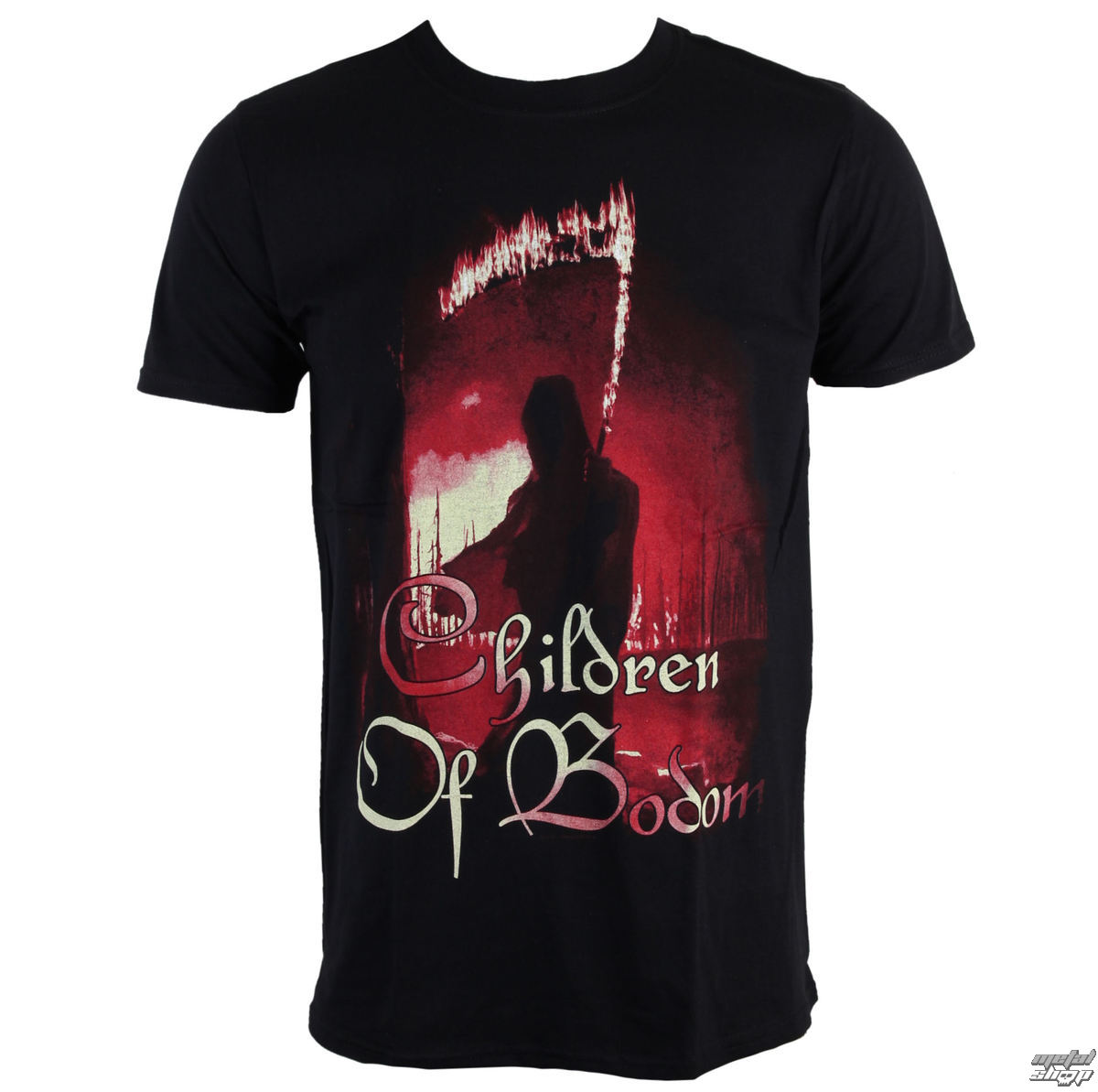 tričko pánské Children of Bodom - I Am The Only One - NUCLEAR BLAST - 24376