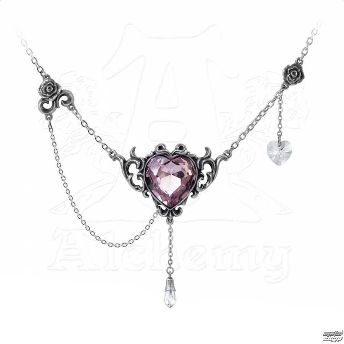 obojek ALCHEMY GOTHIC - Countess Kamila - P825
