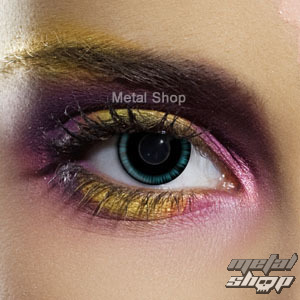 kontaktní čočka BLUE MANGA - EDIT - 80007