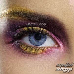 kontaktní čočka MYSTIC BLUE - EDIT - 82161