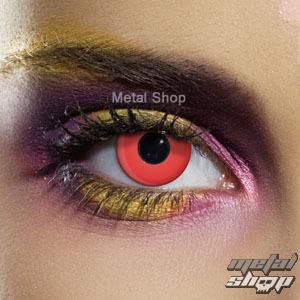 kontaktní čočka RED CONTACT - EDIT - 80061