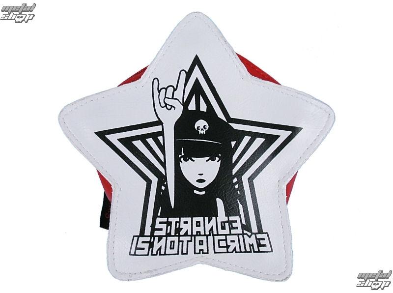 peněženka EMILY THE STRANGE - Emily (E3081502) - Strange is Not a Crime Coin Purse