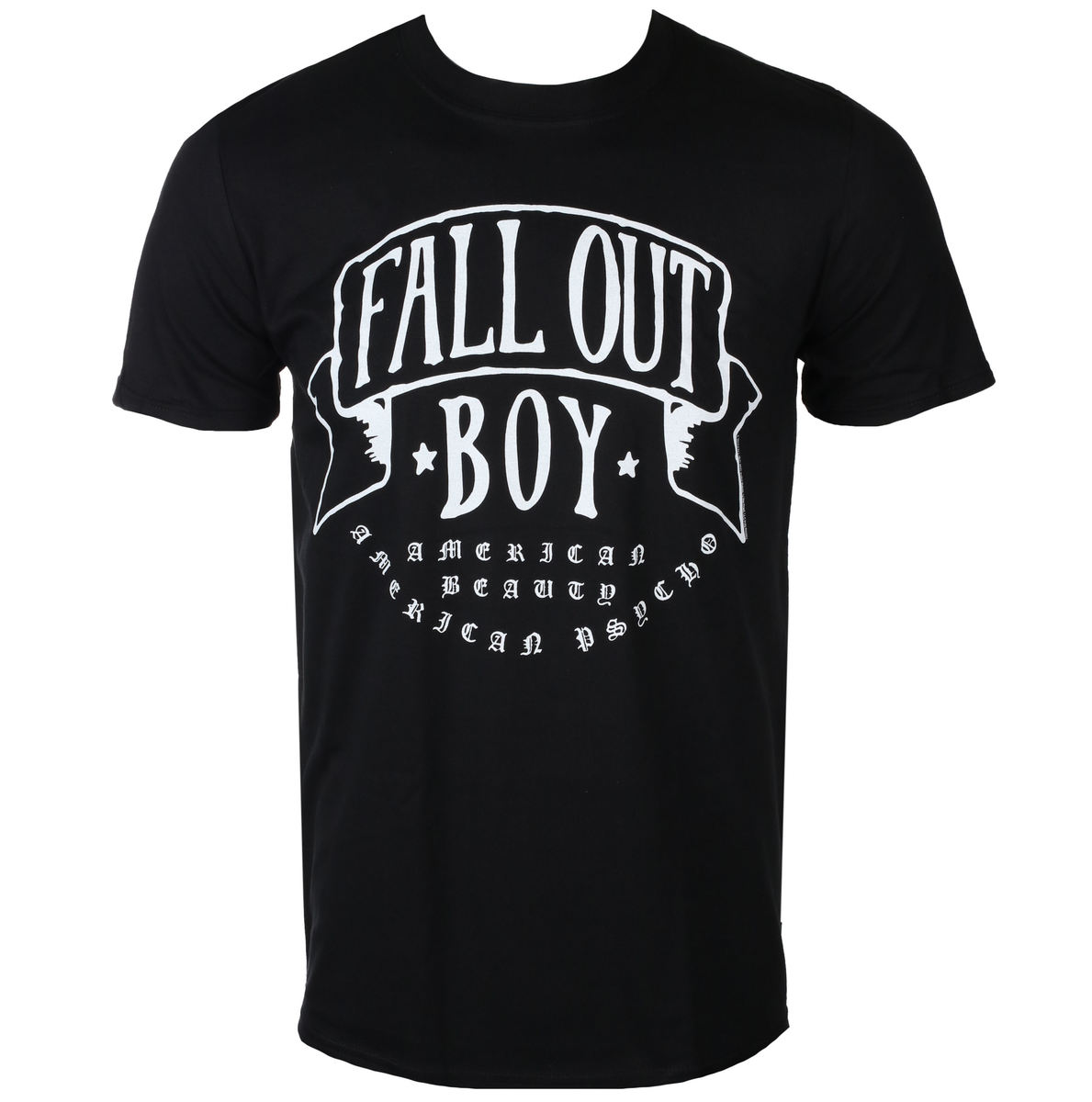 tričko metal PLASTIC HEAD Fall Out Boy AMERICAN BEAUTY černá XL