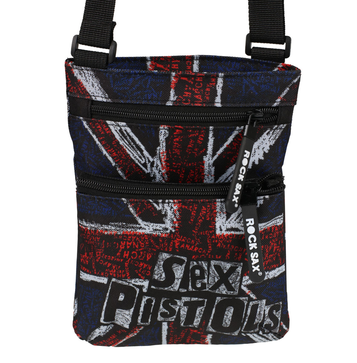 taška SEX PISTOLS - UK FLAG - BBSEXUK01