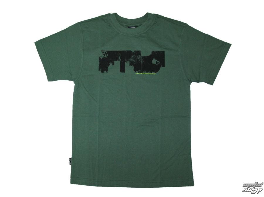 tričko dětské FUNSTORM - SK8 - 07