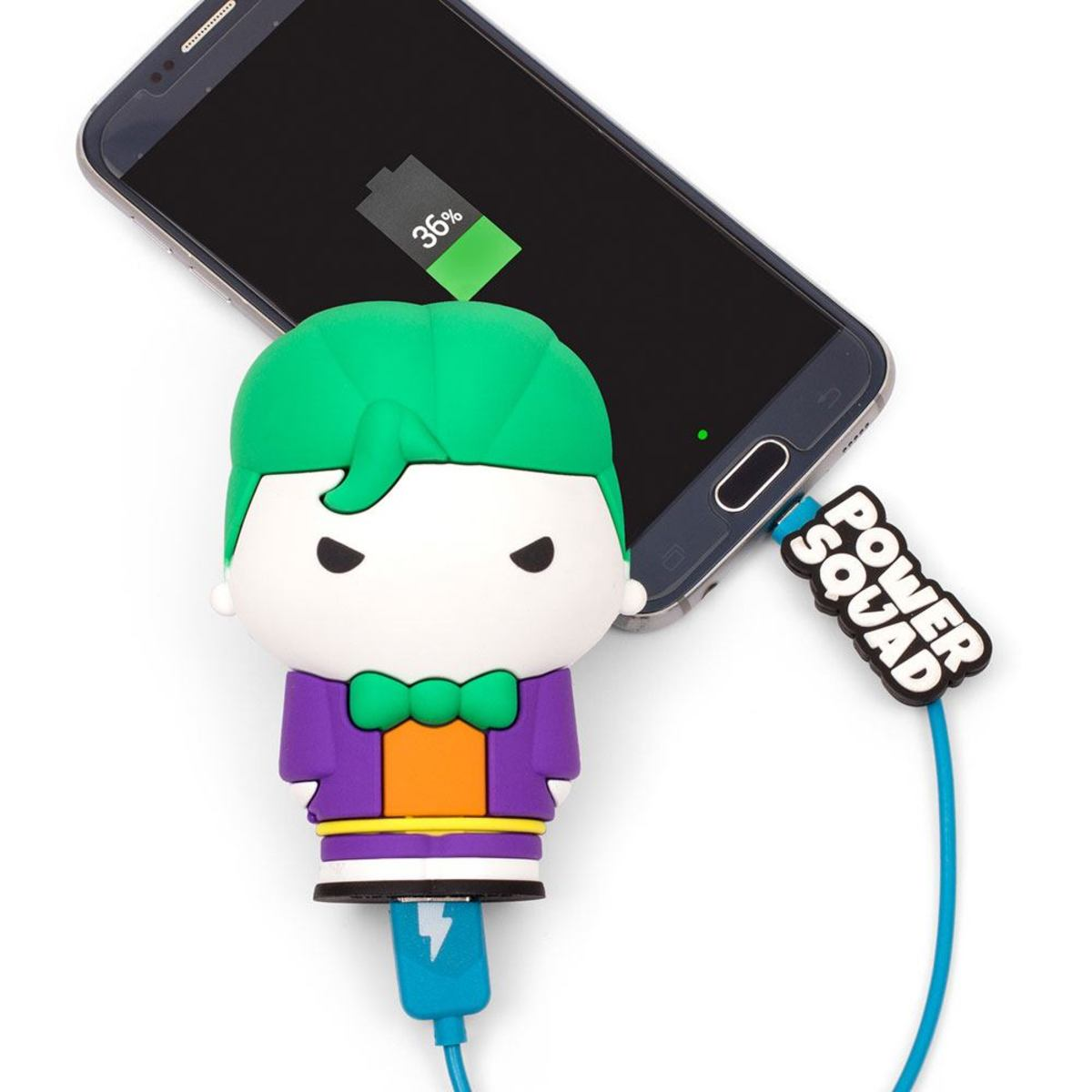 power banka Joker - DC Comics PowerSquad 2500mAh - THUP-1002494