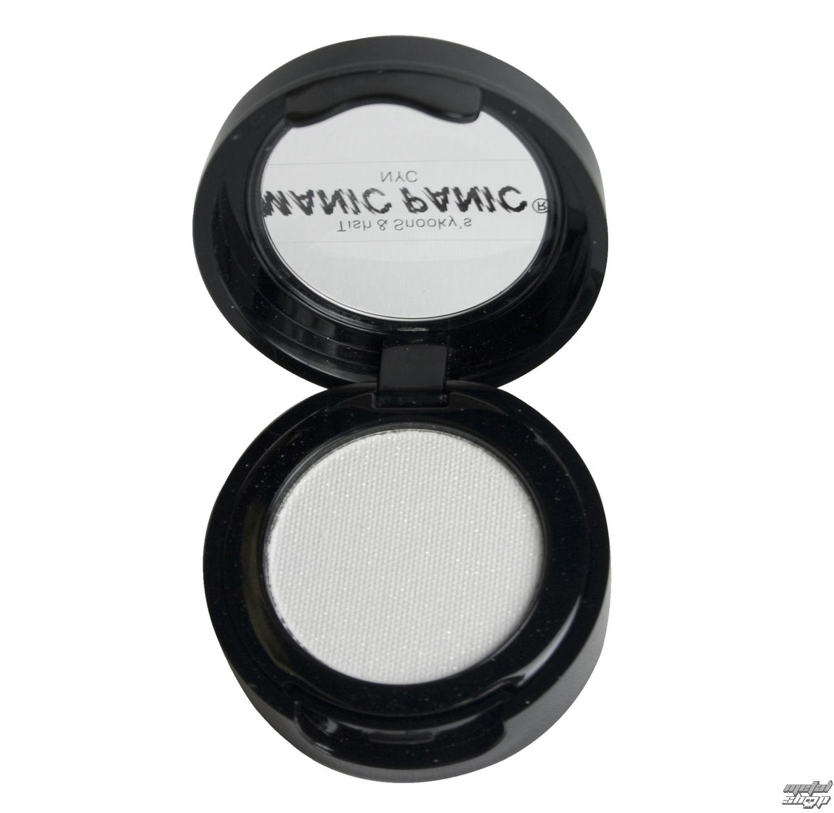 make-up MANIC PANIC Wicked White