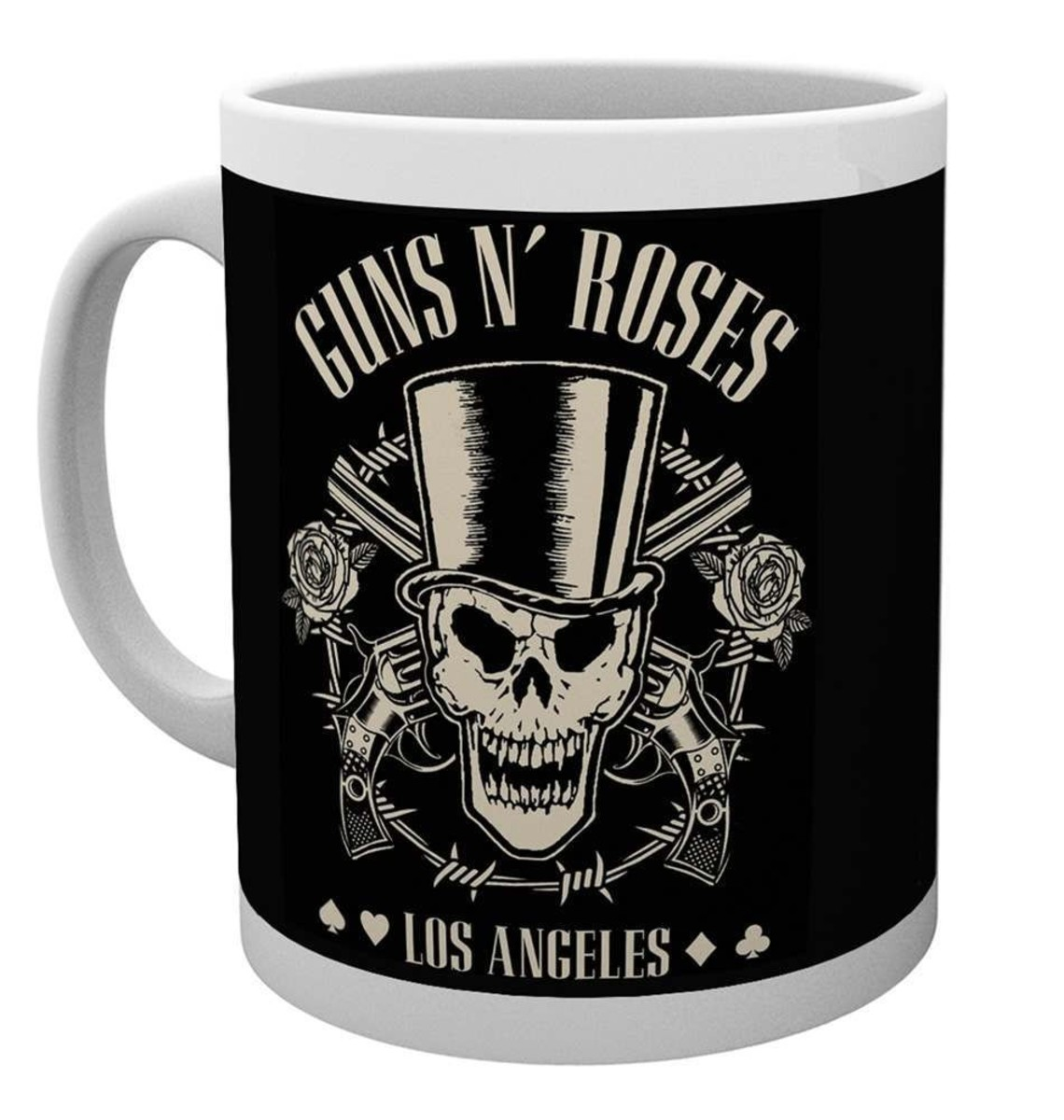 hrnek Guns N Roses - GB posters - MG2752