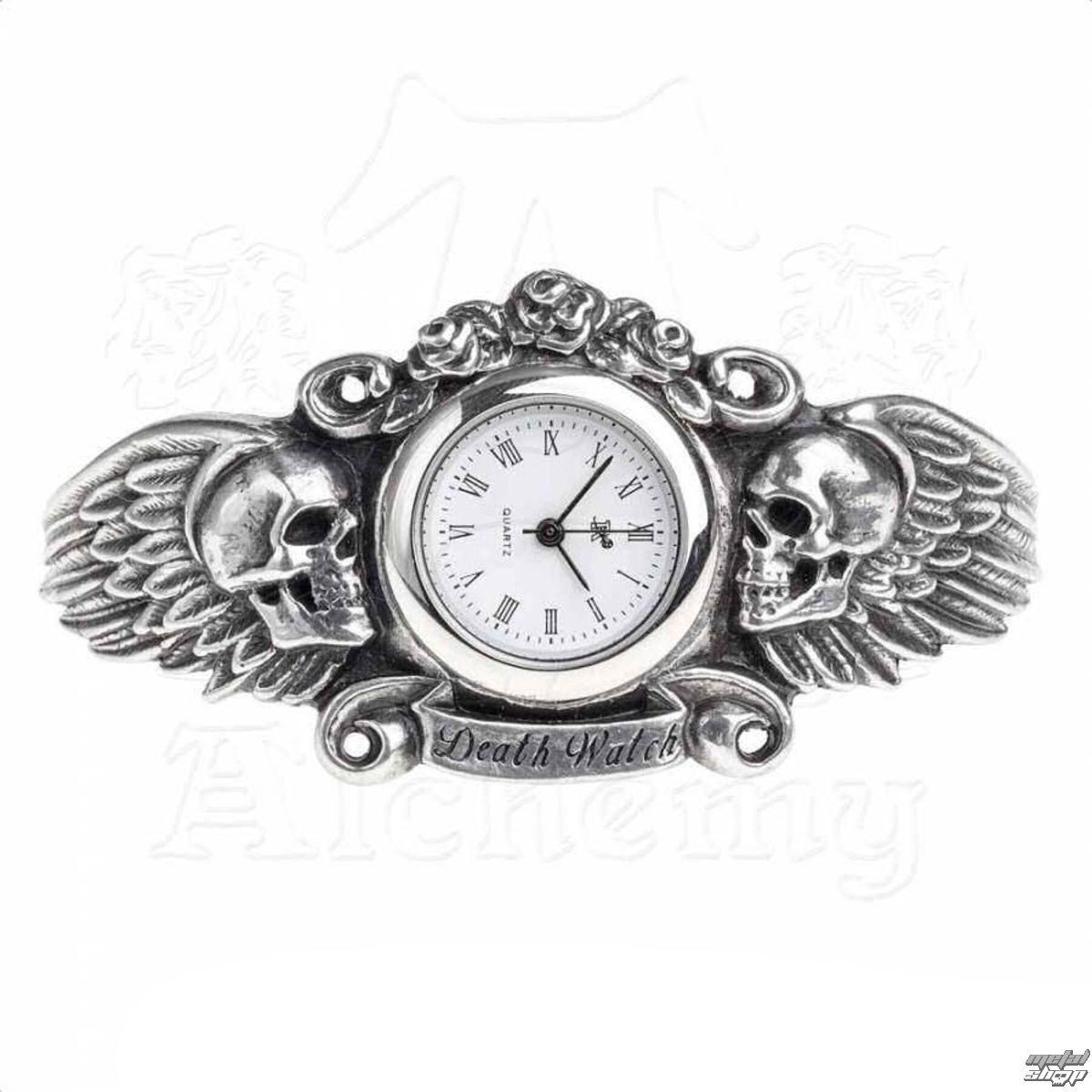 hodinky ALCHEMY GOTHIC - Dark Angel - AW28