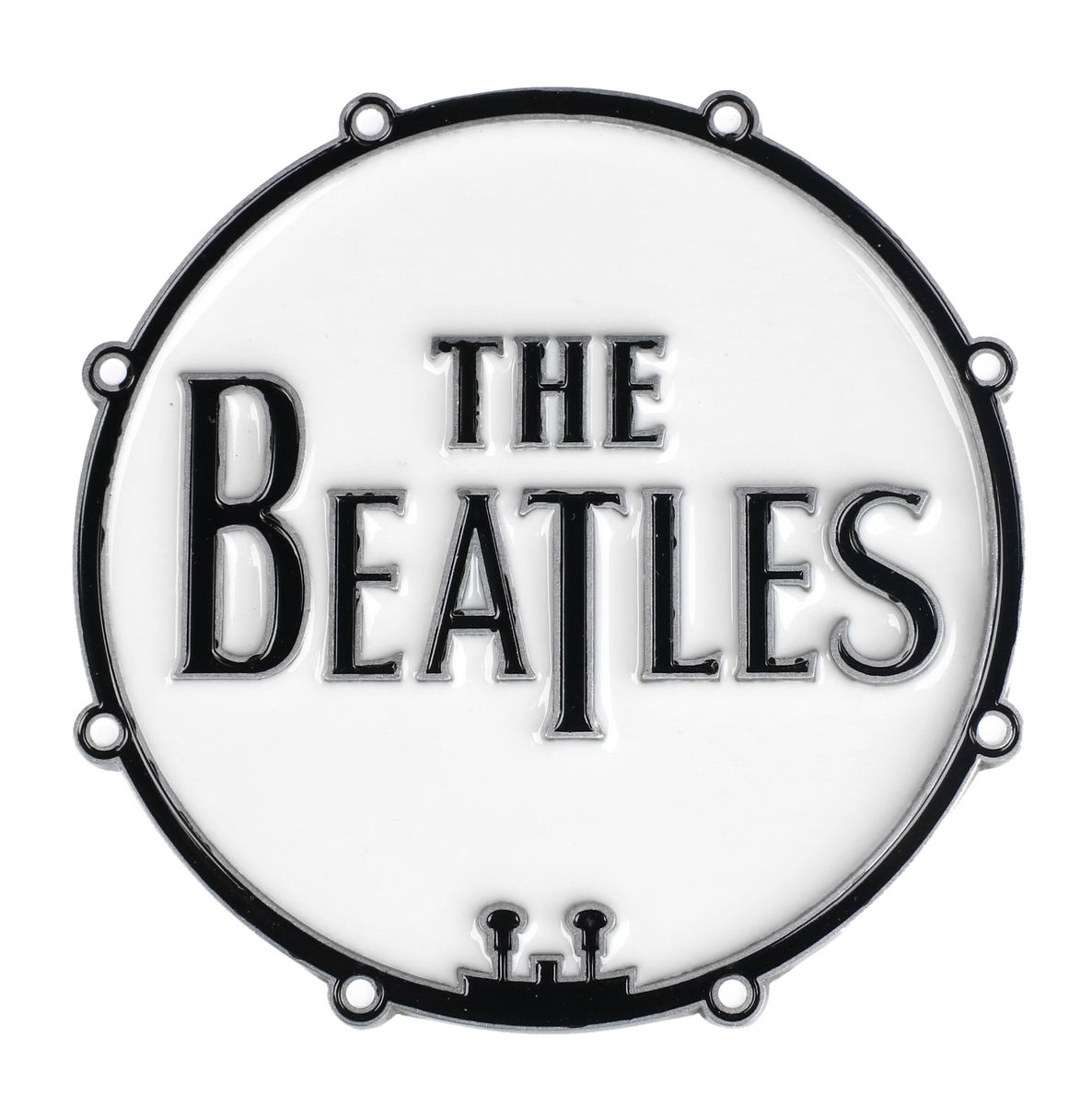 NNM Beatles Drum Head