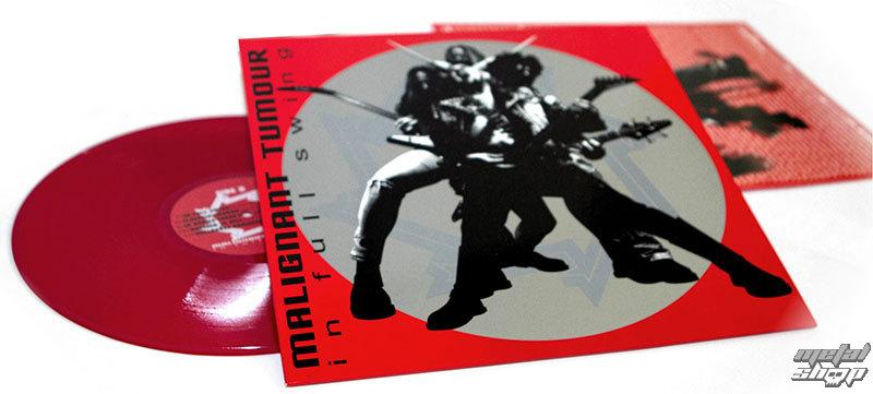 vinyl Malignant Tumour - In Full Swing - MT007