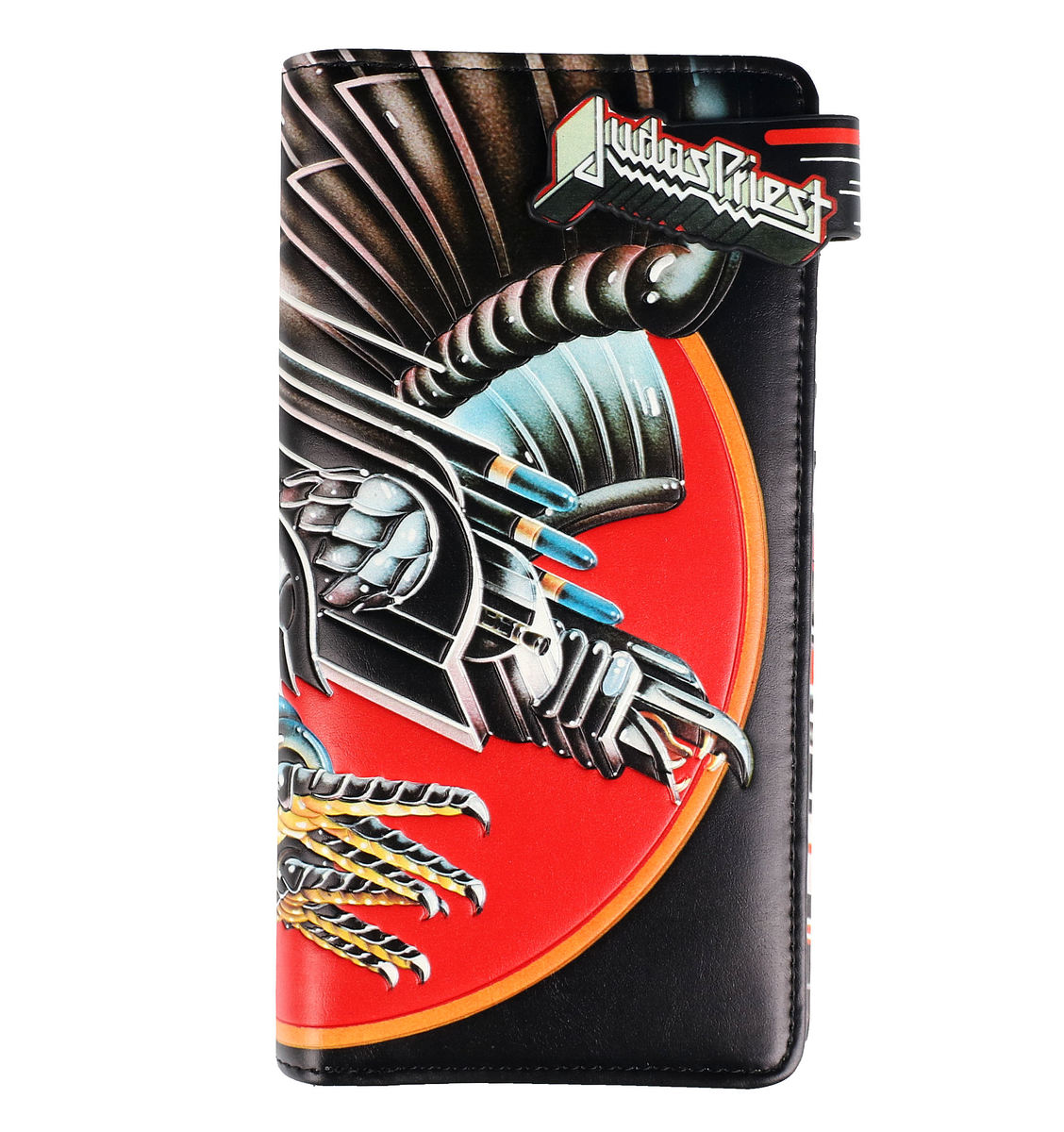 peněženka Judas Priest - Screaming for Vengeance - B4687N9