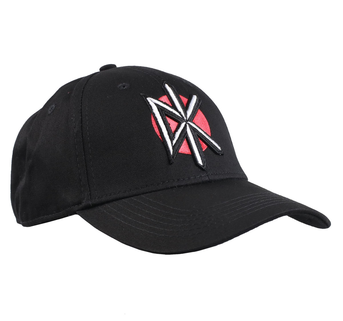 kšiltovka Dead Kennedys - Icon - ROCK OFF - DKCAP01B