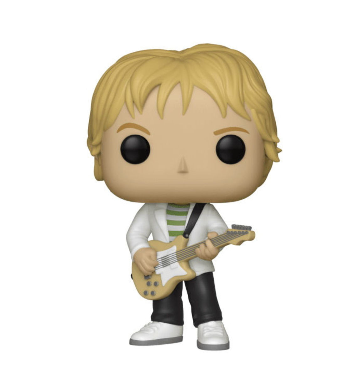 figurka The Police - POP! - Andy Summers - FK40088