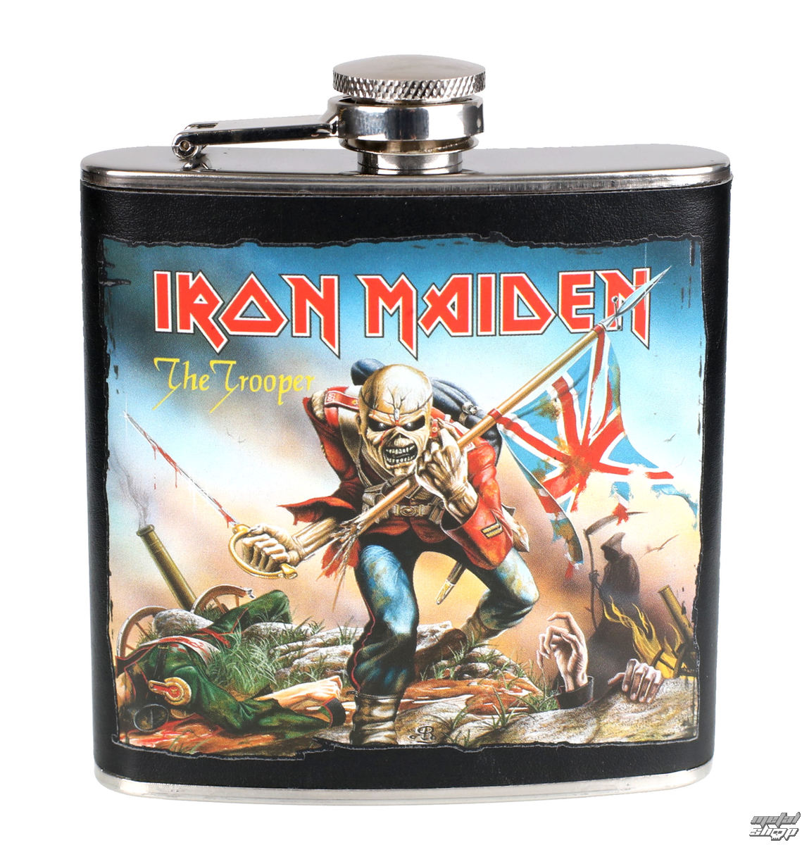 NNM Iron Maiden Trooper