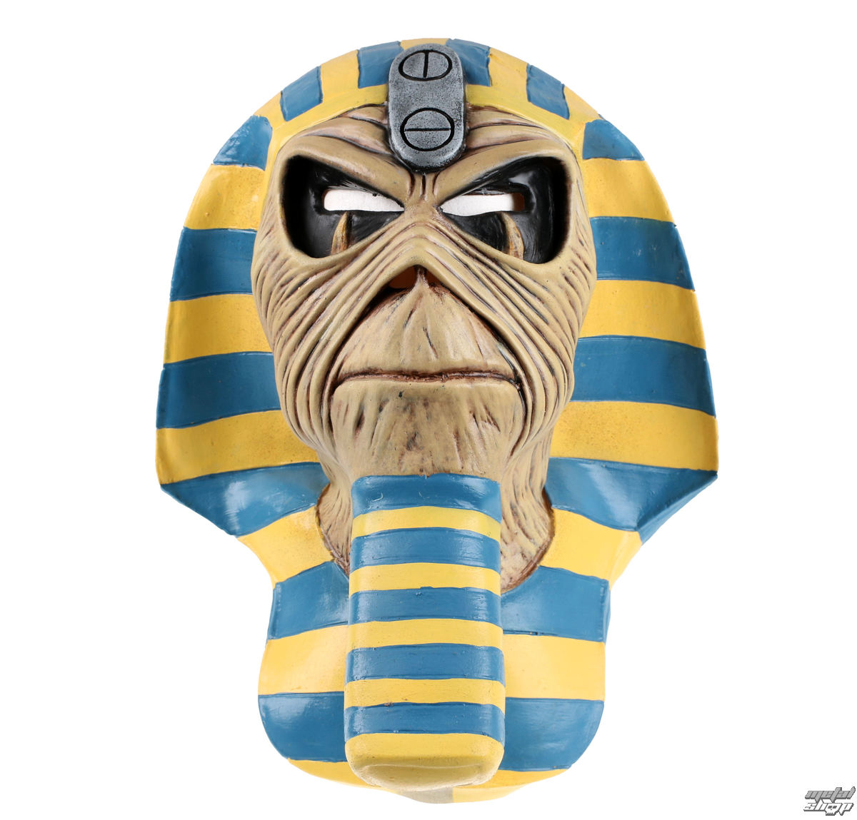 NNM Iron Maiden Powerslave Pharaoh