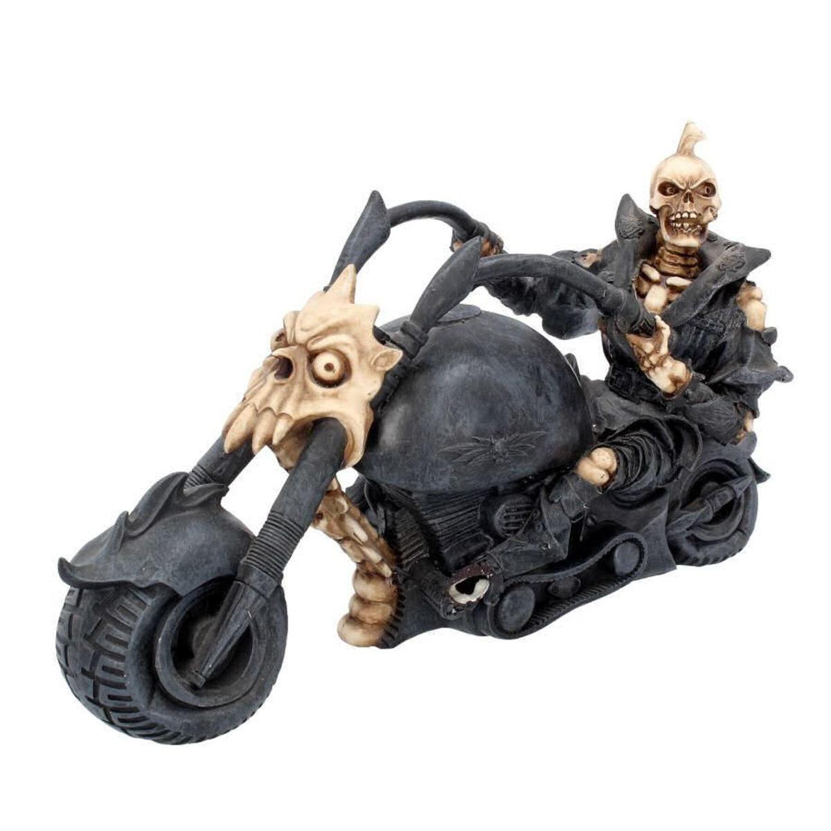 Levně dekorace Hell Ride - NEM5648