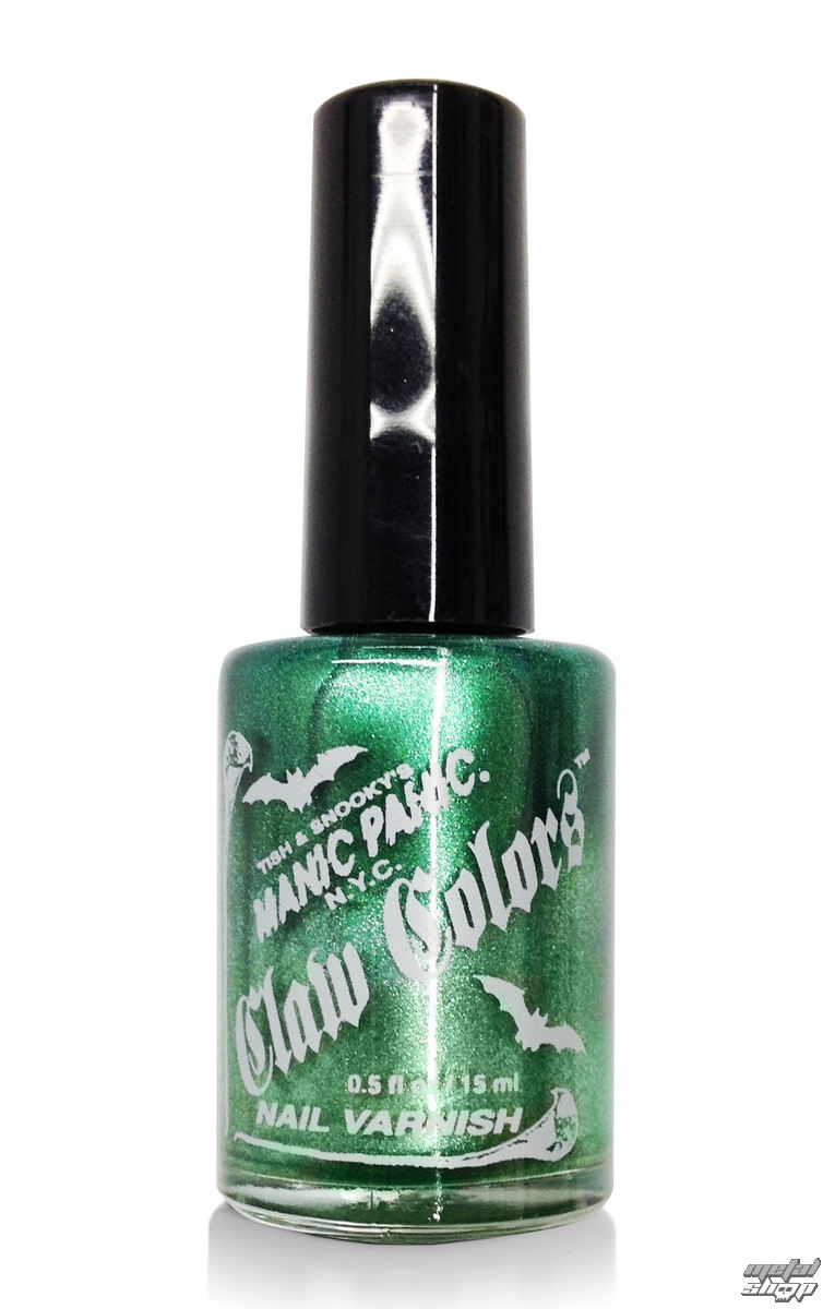 make-up MANIC PANIC Green Envy