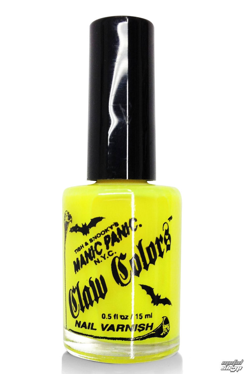 make-up MANIC PANIC Electric Banana