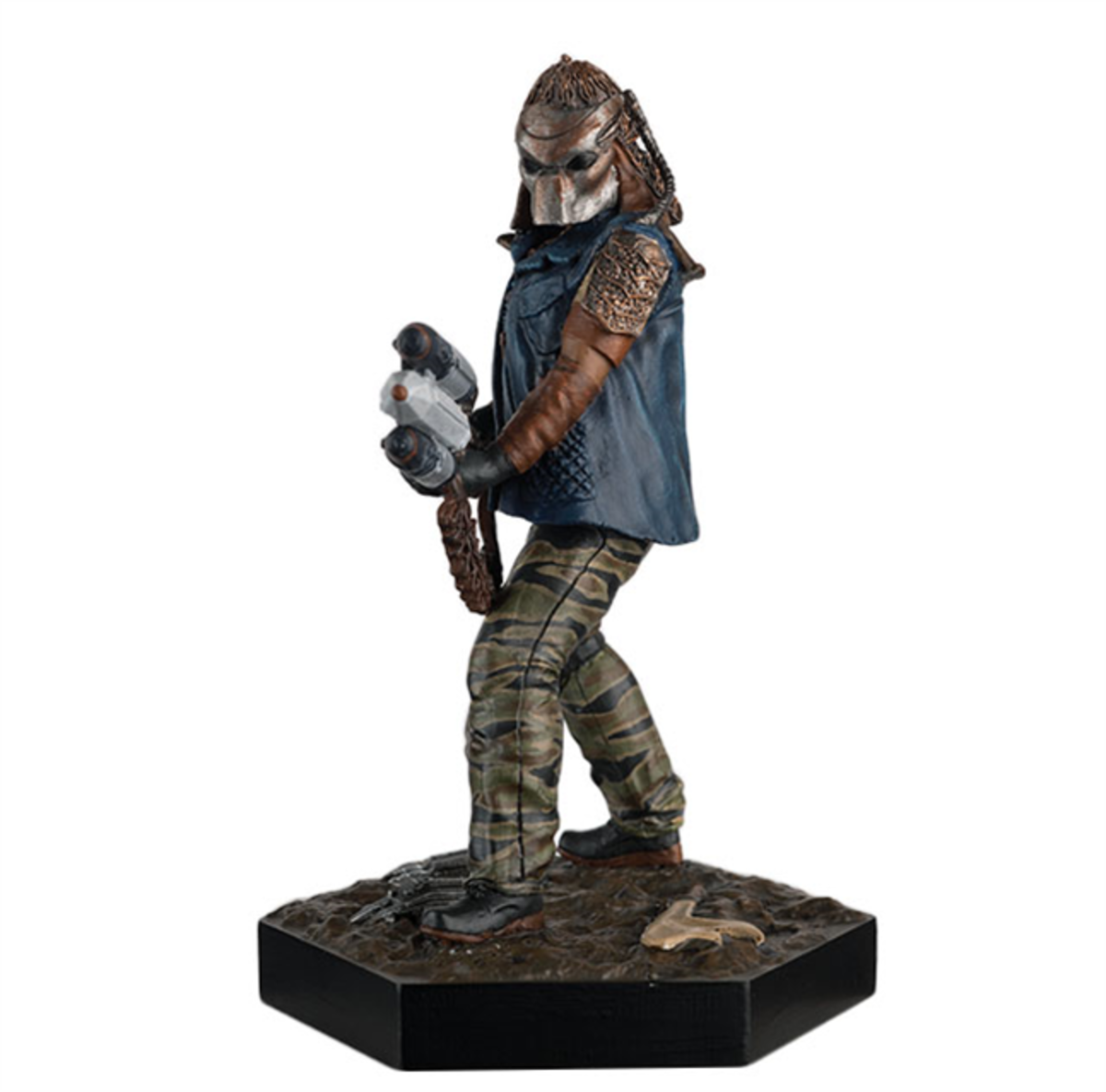 figurka The Alien & Predator- Collection Noland - (Predators) - EAMOJUN172656