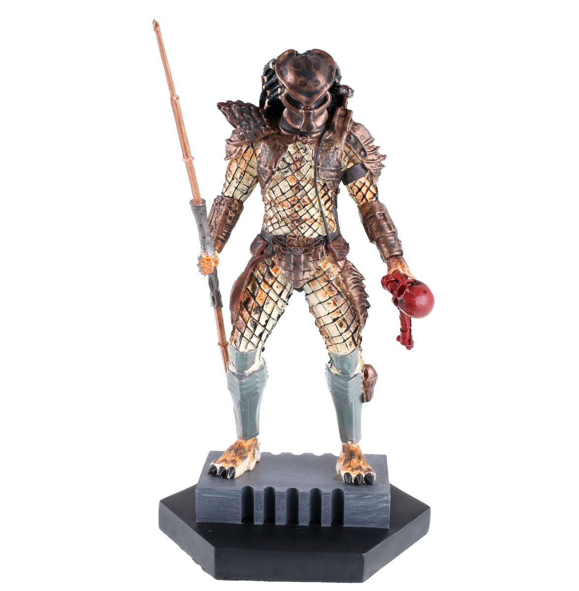 figurka Alien & Predator - Collection Hunter Predator - EAMOAPR172674