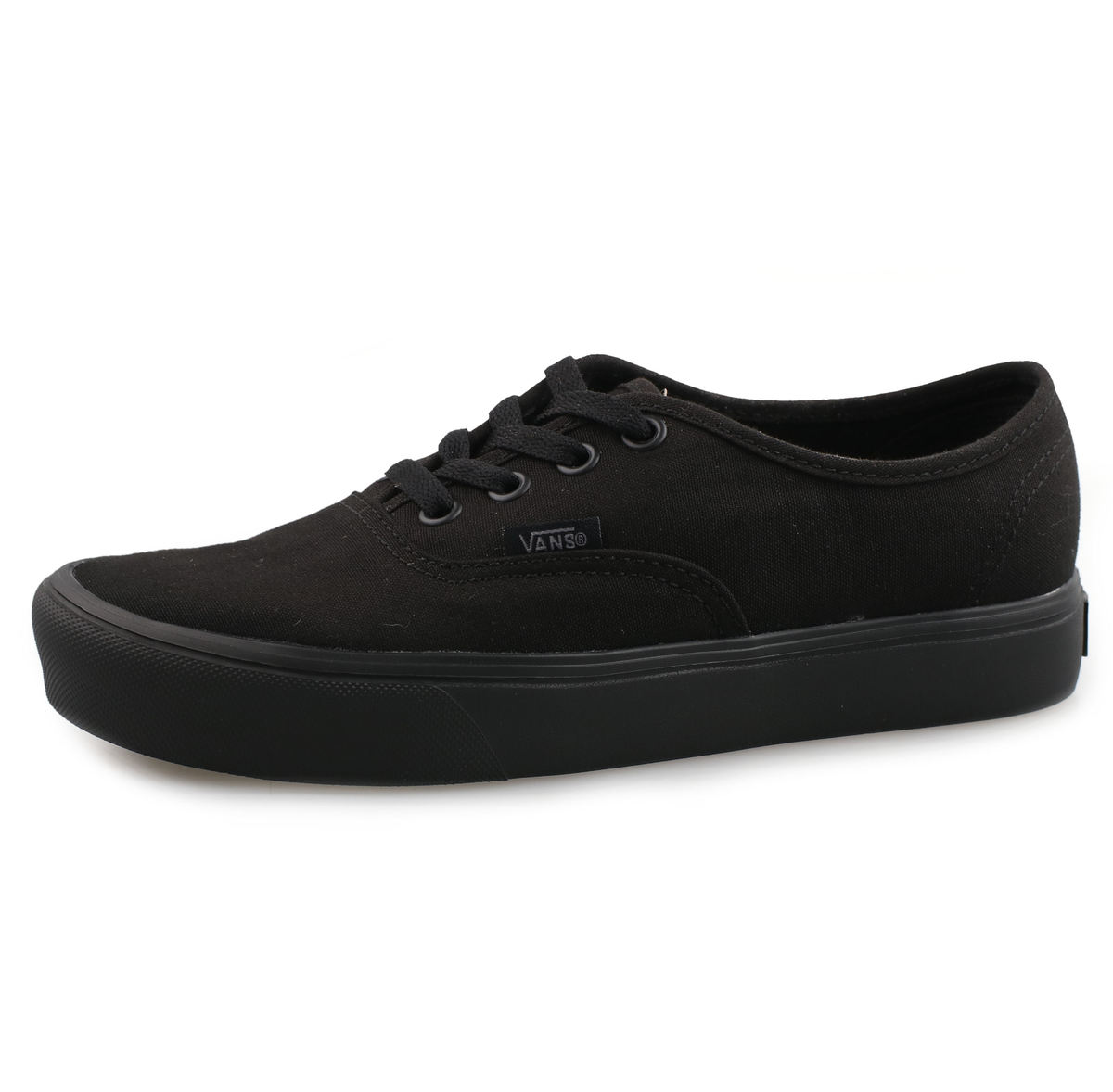 boty VANS - UA AUTHENTIC LITE (Canvas) Bla - VA2Z5J186