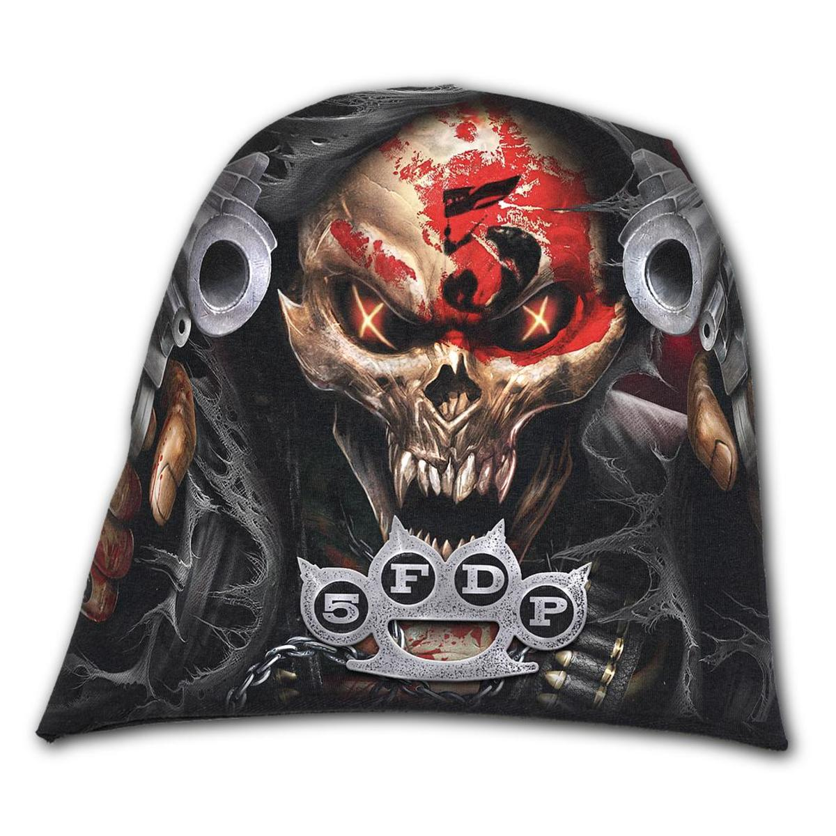 kulich SPIRAL - Five Finger Death Punch - ASSASSIN - G221A803