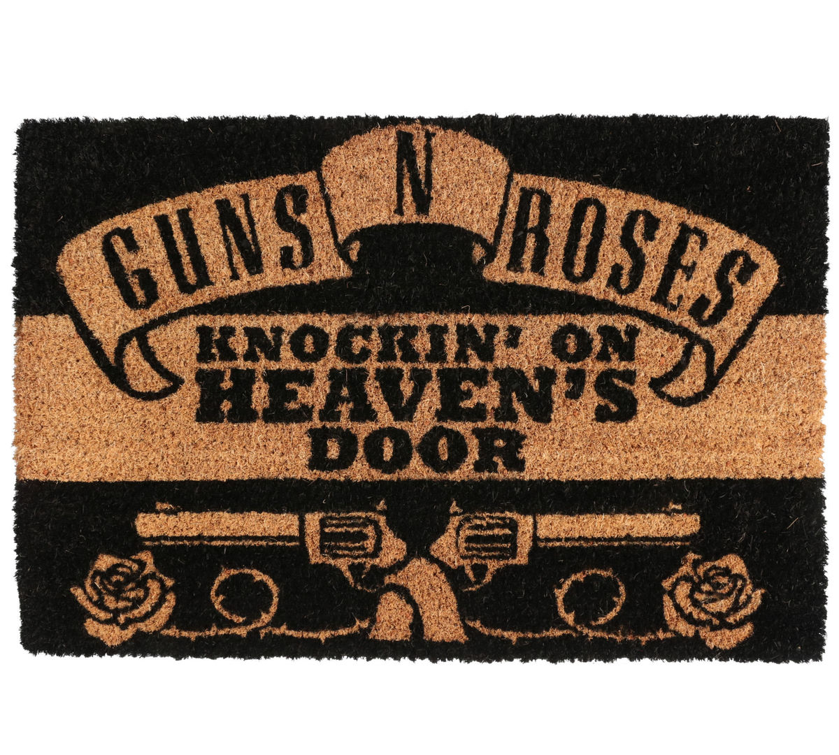 rohožka Guns N Roses - (Knockin On Heavens Door) - PYRAMID POSTERS - GP85164