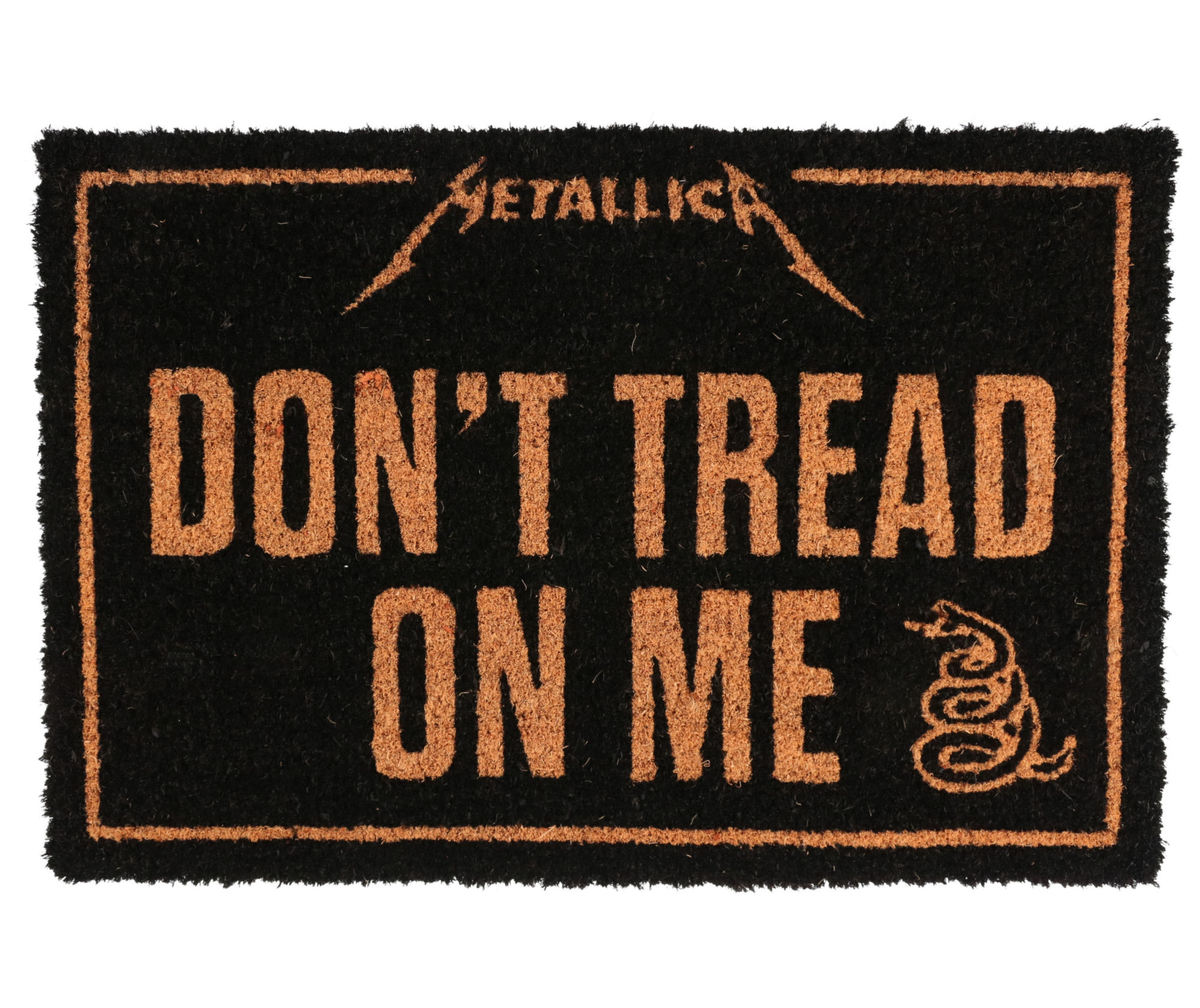 rohožka Metallica - (Don't Tread On Me) - PYRAMID POSTERS - GP85063