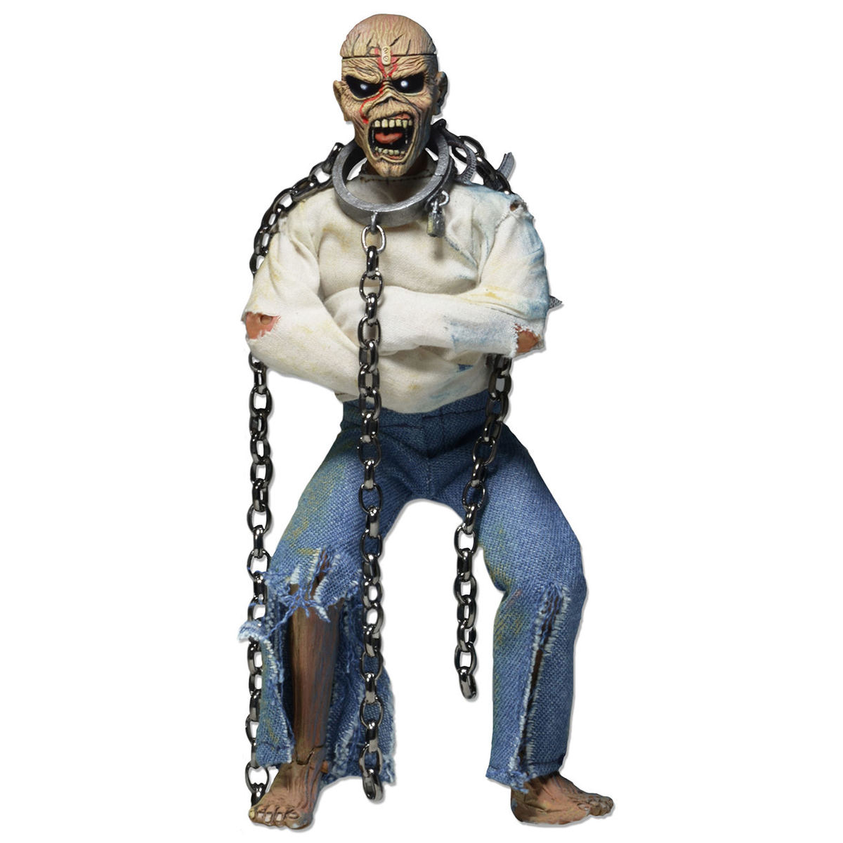 figurka Iron Maiden - Eddie - Piece Of Mind - NECA14921