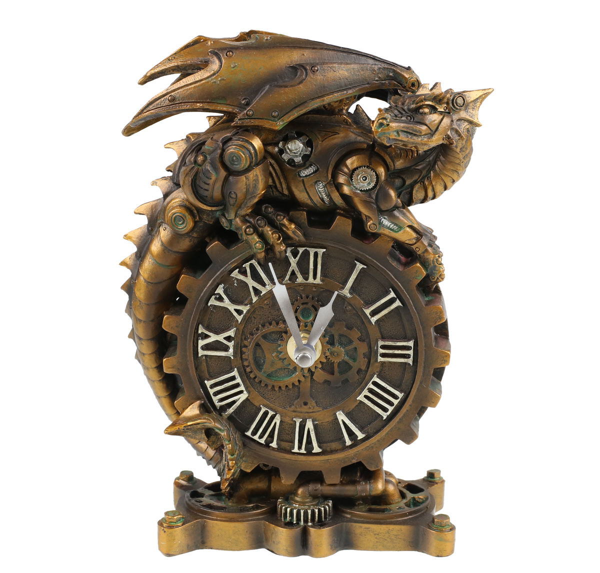 hodiny Clockwork Companion - D3607J7