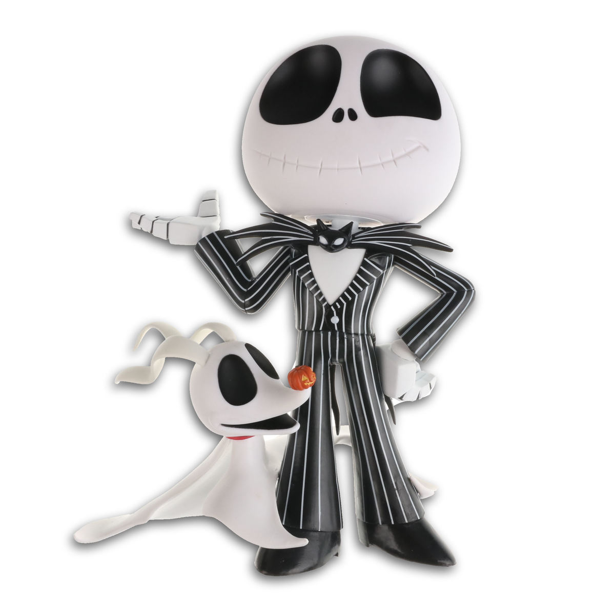 figurka Nightmare before Christmas - Jack Skellington - FK33551