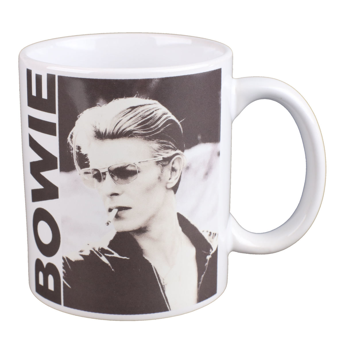 hrnek David Bowie - ROCK OFF - BOWMUG03