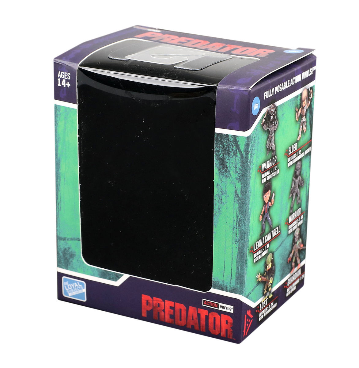 figurka Predator - Action - surprise - TLSPREDWB01-f