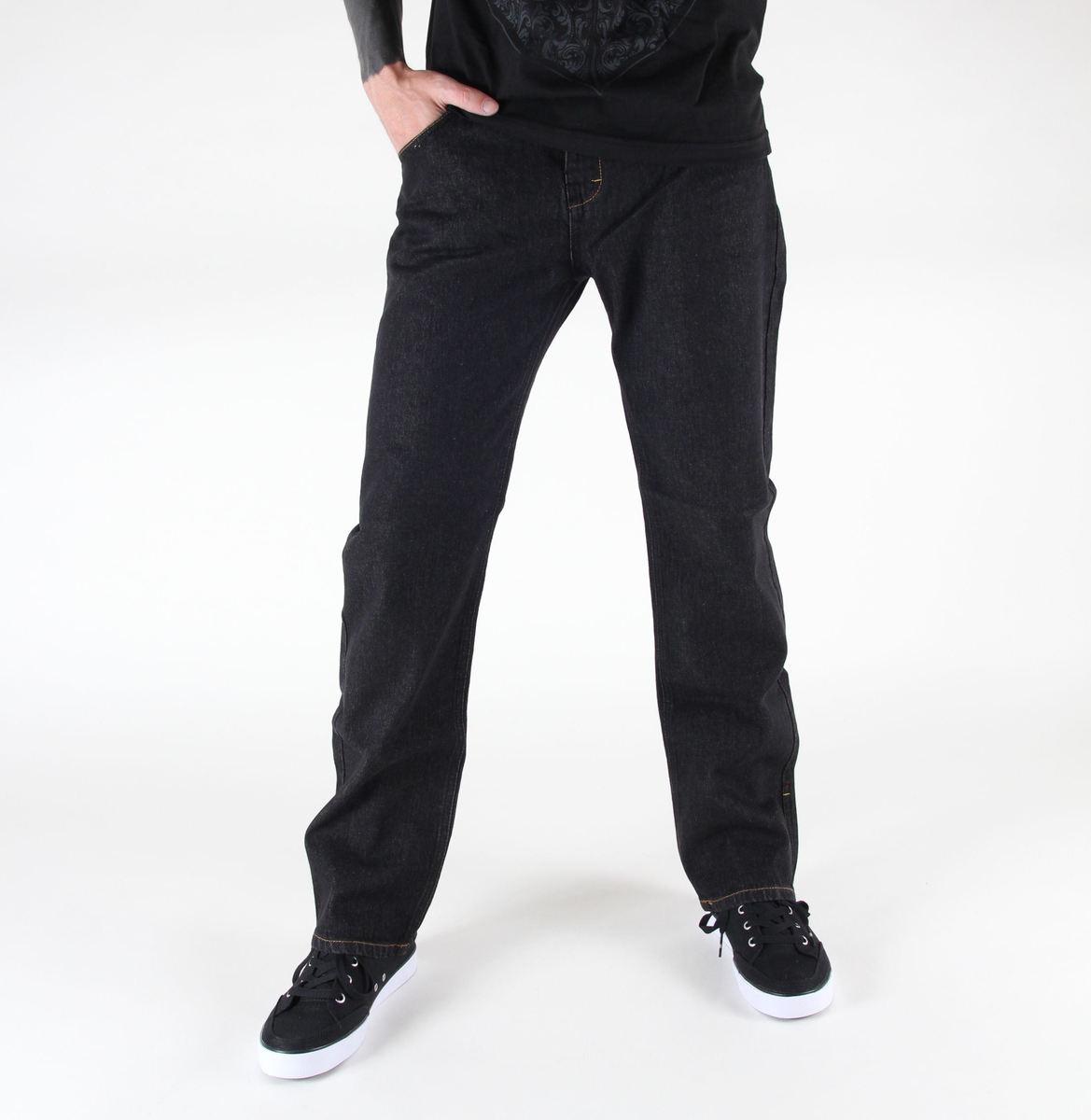 kalhoty pánské (jeansy) SPITFIRE - CLSSC VTG BLK