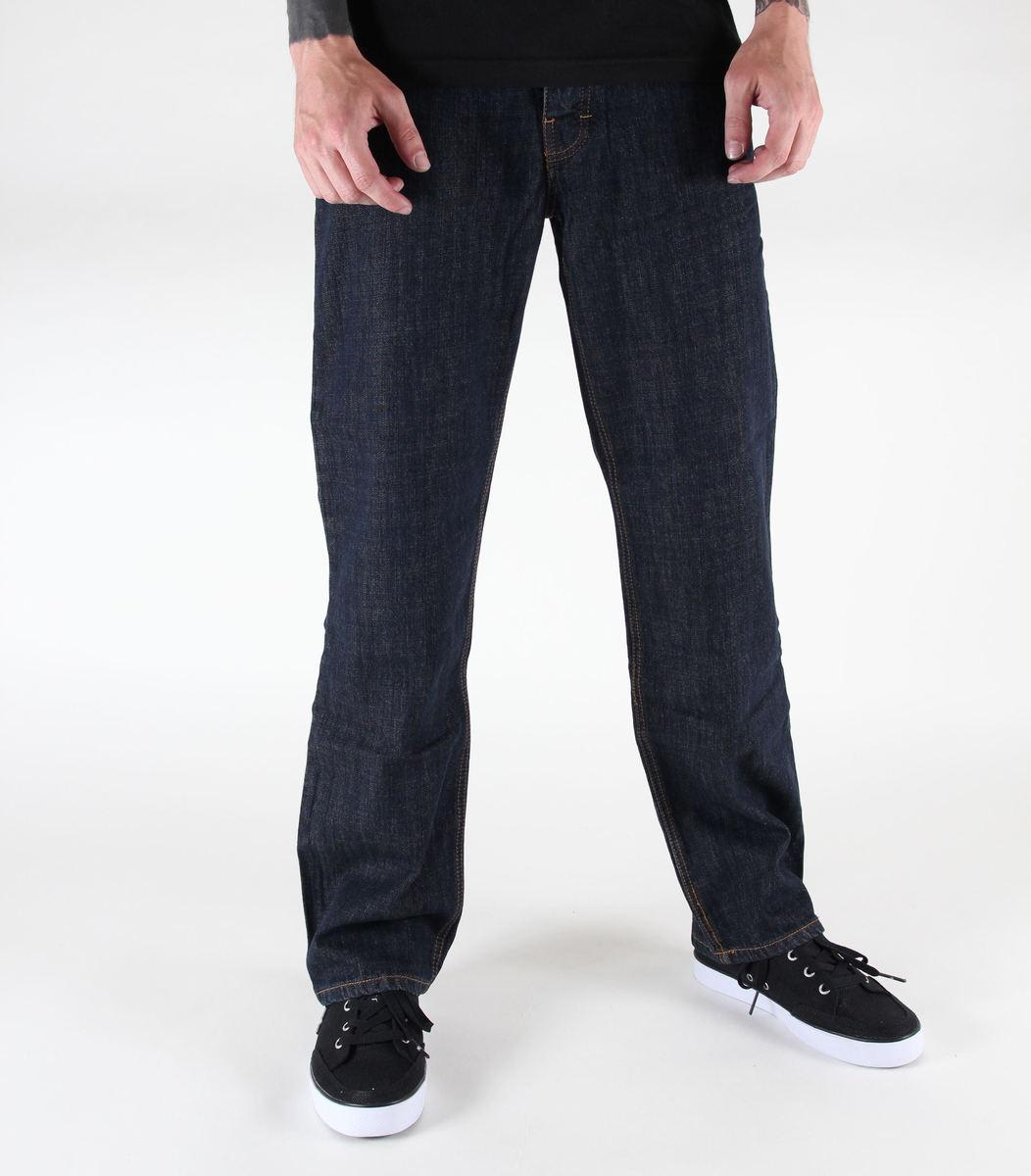 kalhoty pánské (jeansy) SPITFIRE - CARDL RLXD BL