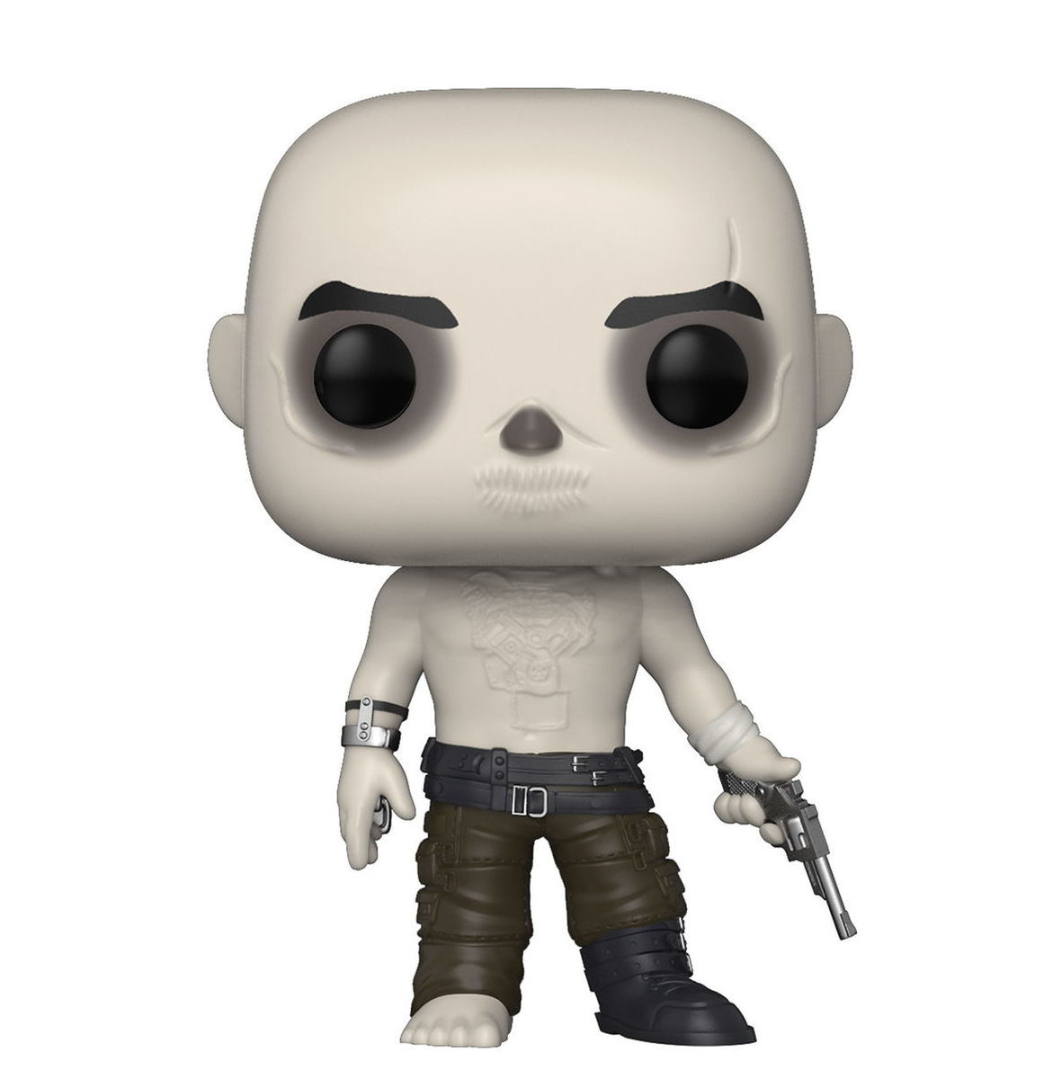 figurka Mad Max - Fury Road POP! - Nux Shirtless - FK28028
