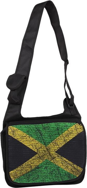 taška menší Jamaica - ZAKR 19