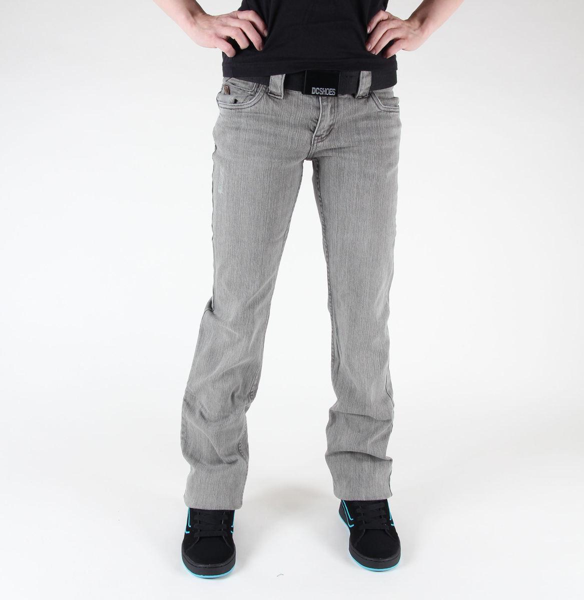 kalhoty dámské (jeansy) NUGGET - Tora, A