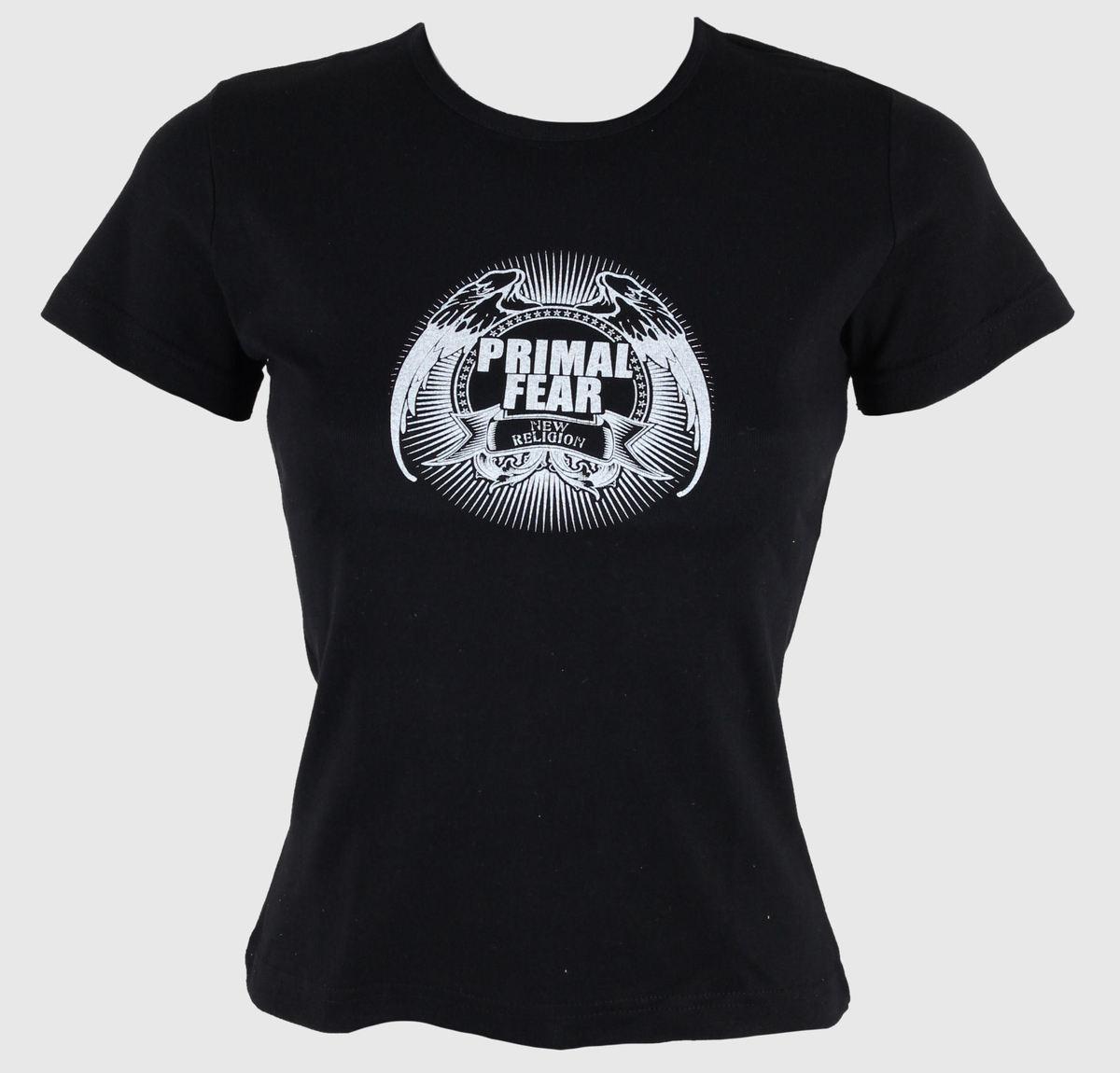 """tričko dámské Primal Fear """"Wings"""" - 055315 - ART-WORX"""