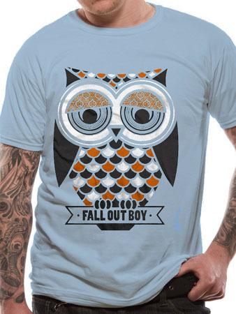 tričko pánské Fall Out Boy - TSC - 4751 - EMI